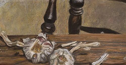 <em>Garlic</em>, 2011