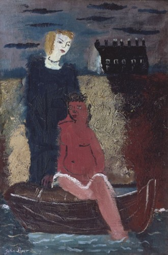 <em>Dungeness Girls</em>, 1933