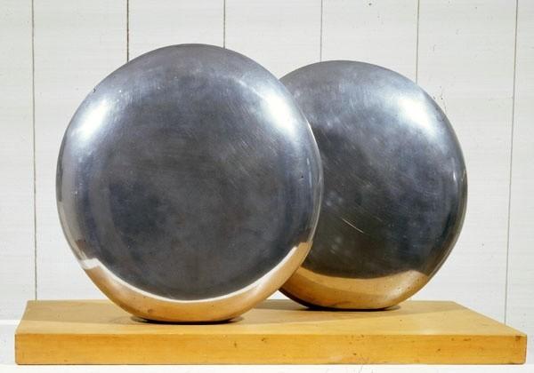 <em>Discs in Echelon</em>, 1935