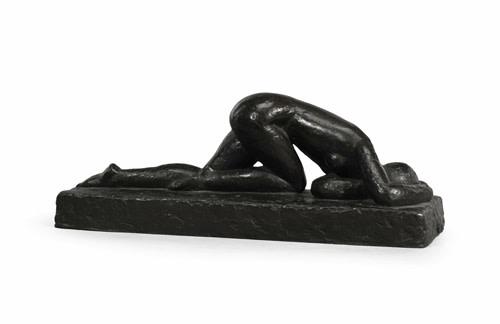 <em>Woman Waking</em>, c.1925