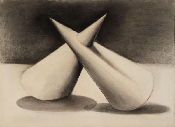<em>Cones</em>, c.1934