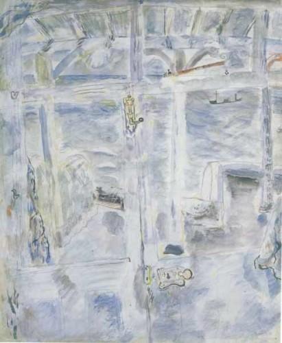 <em>Doors of Glass, Brighton</em>, 1931