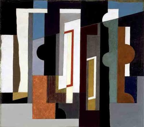 <em>Abstract</em>, c.1936