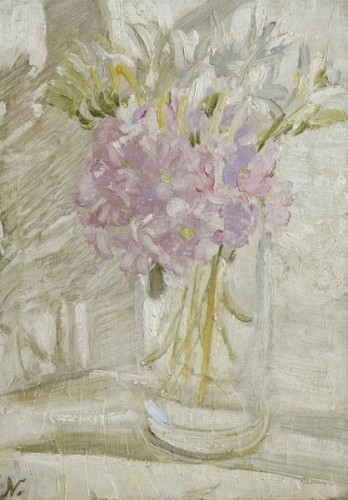 <em>Little Flower Piece</em>, c.1924