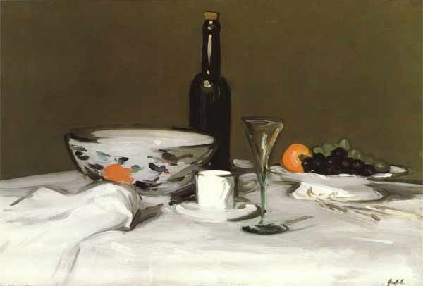 <em>The Black Bottle</em>, 1904