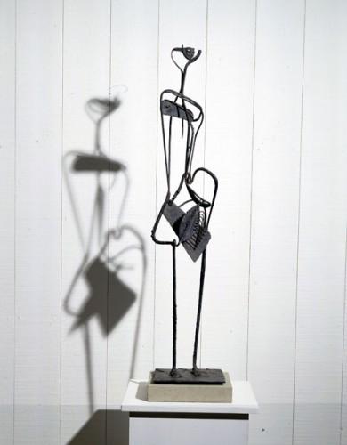 <em>Tall Woman</em>, 1950