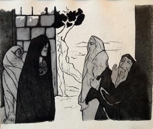 <em>Judith 2</em>, 1944