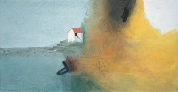 <em>Quay Autumn</em>, 2002