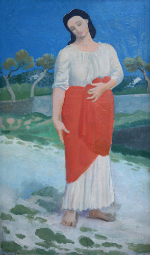 <em>Notre Dame de Martigues</em>, 1910