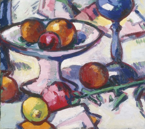 <em>Still Life with Fruit</em>