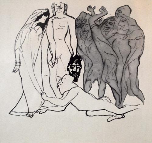 <em>Judith 5</em>, 1944