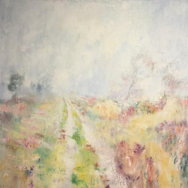 Stephen Bishop - Calling through the Mist