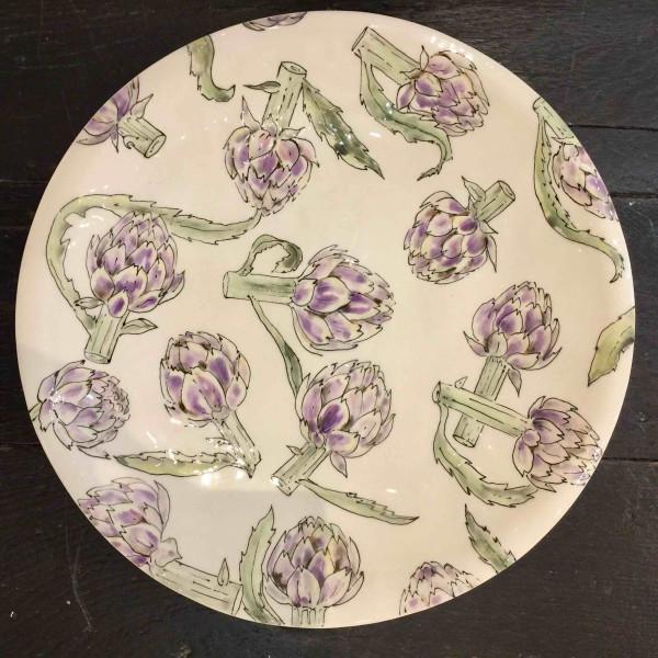Kerry Edwards - Artichoke Platter