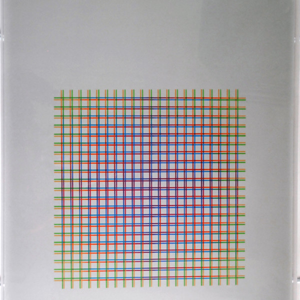 Julia Atkinson - Interchange - Series 26 - Grey, 1979