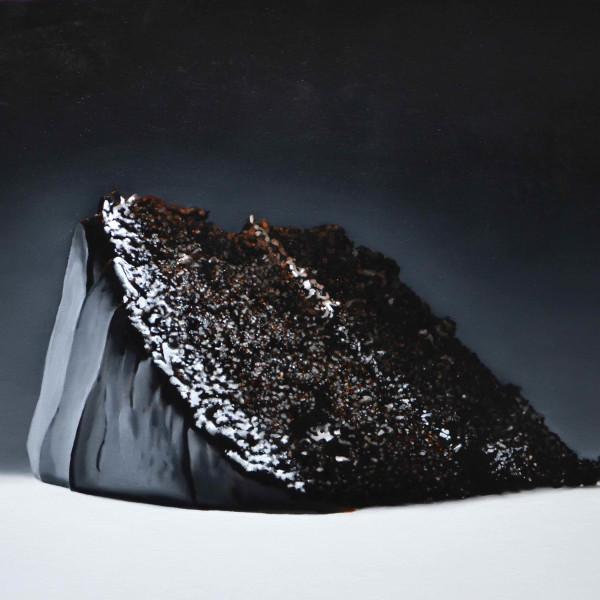 Andrew Holmes - Cake or Devil