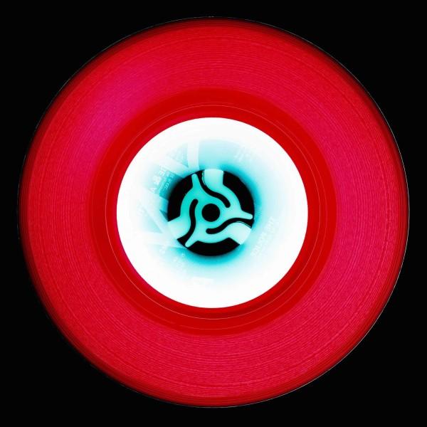 Heidler & Heeps - A (Cherry Red)