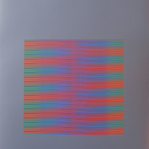 Julia Atkinson - Interchange -Series 25 - Silver, 1978