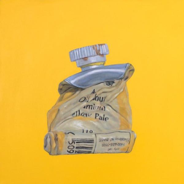 Ben Hughes - Yellow