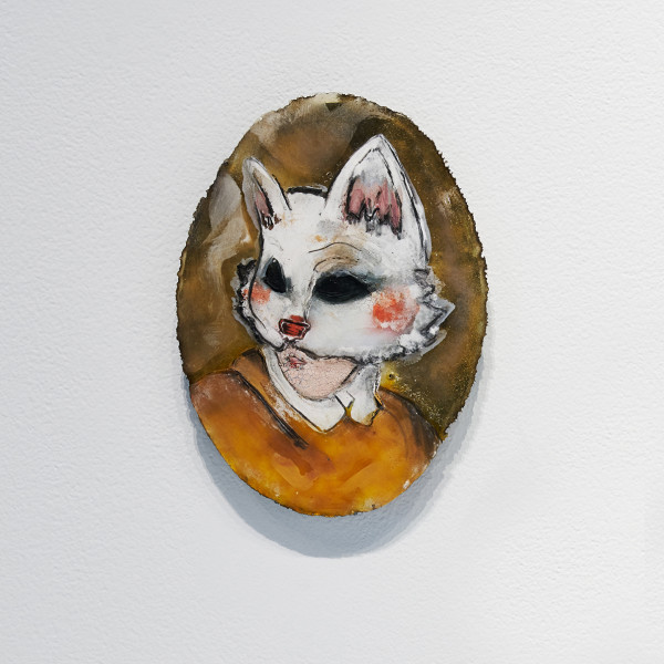 Dorie Guthrie - Black Cat, 2019
