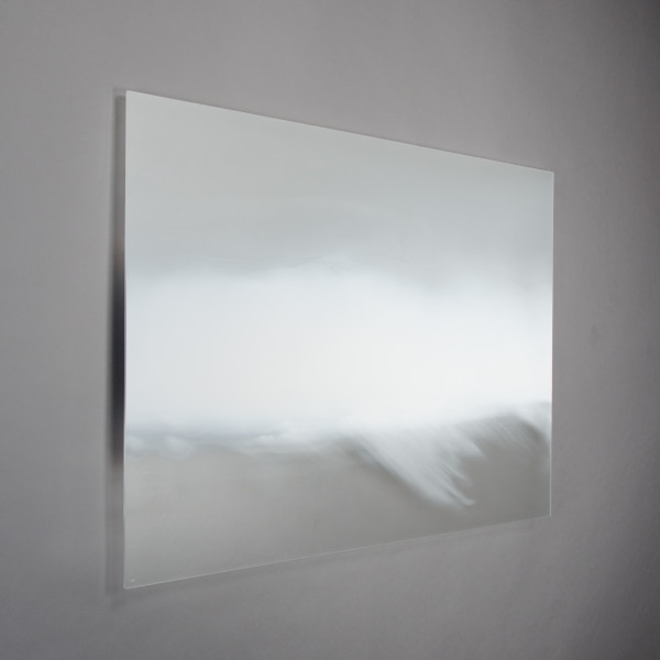 Jessica Loughlin - an ever changing constant (white), 2013