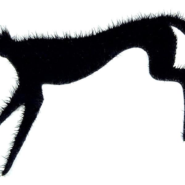 Dafna Kaffeman - Wolves Hunting (02), 2008