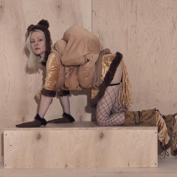 Camelops Femina