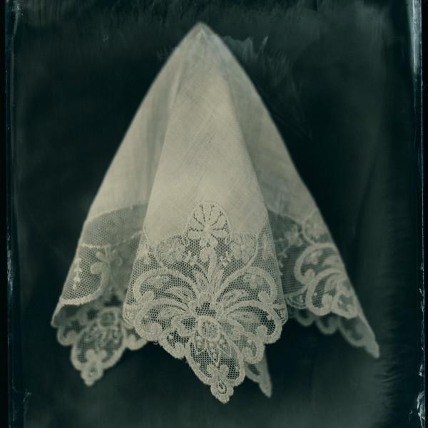 Susan Seubert - Handkerchief 18, 2019