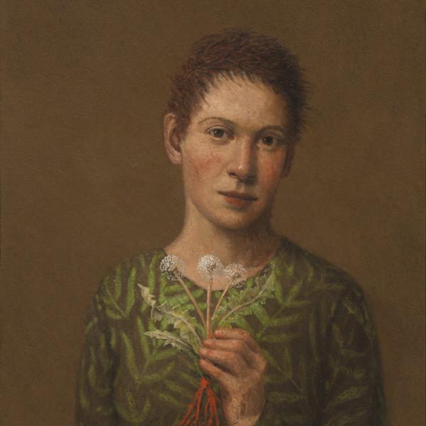 Katherine Ace - Gardener, 2017