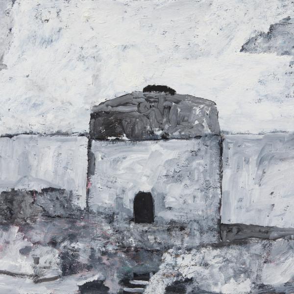 Tom Prochaska - Lincoln Bunker, 2017