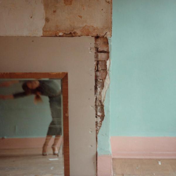 Francesca Woodman - Untitled, New York, 1979-1980