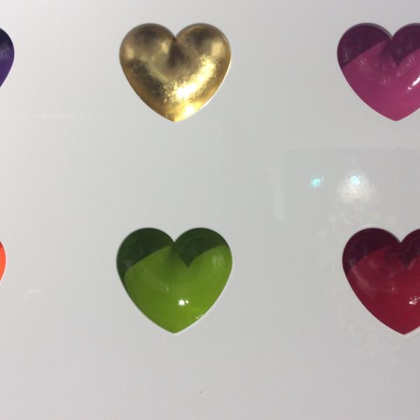 RYCA (Ryan Callanan), Love is the Drug (colours), 2015