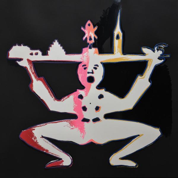 Andy Warhol, Hans Christian Andersen *SOLD*, 1987