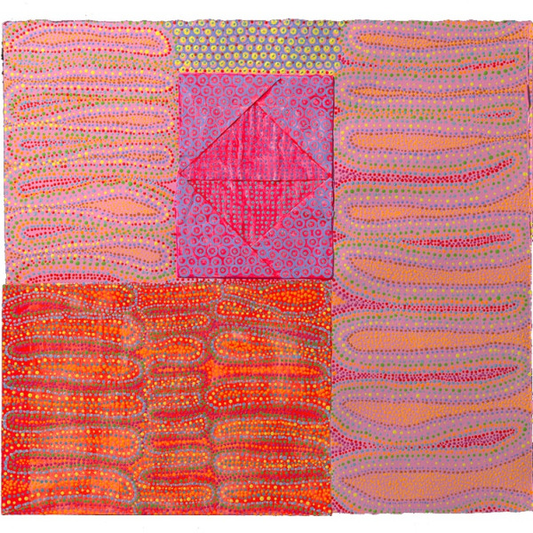 Diane Ayott - Witness, 2010