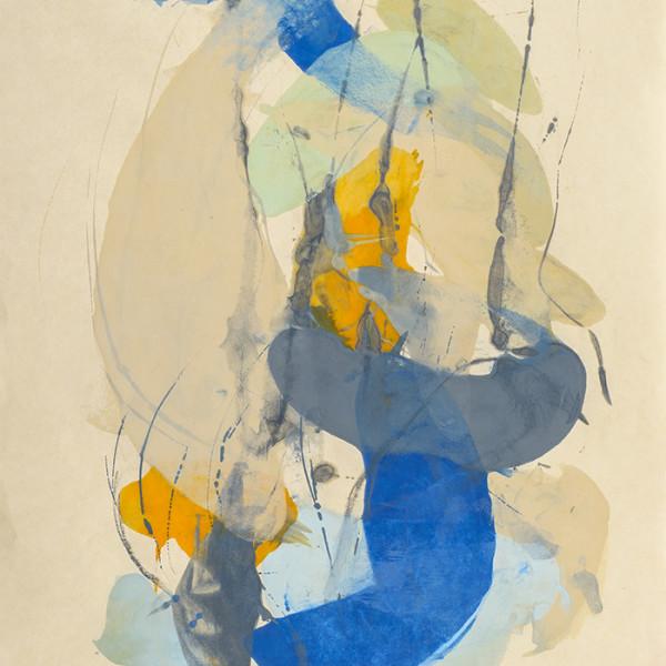 Tracey Adams - Guna SS, 2017