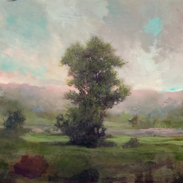 Peter Hoffer - Constable, 2018