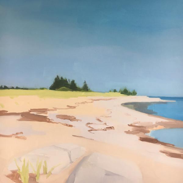 Sara MacCulloch - Green Bay, 2018
