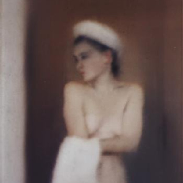 Gerhard Richter - Kleine Badende, 1996