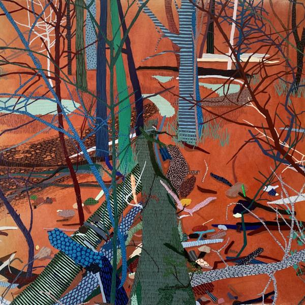 Samantha Bates - Seasoned Ground