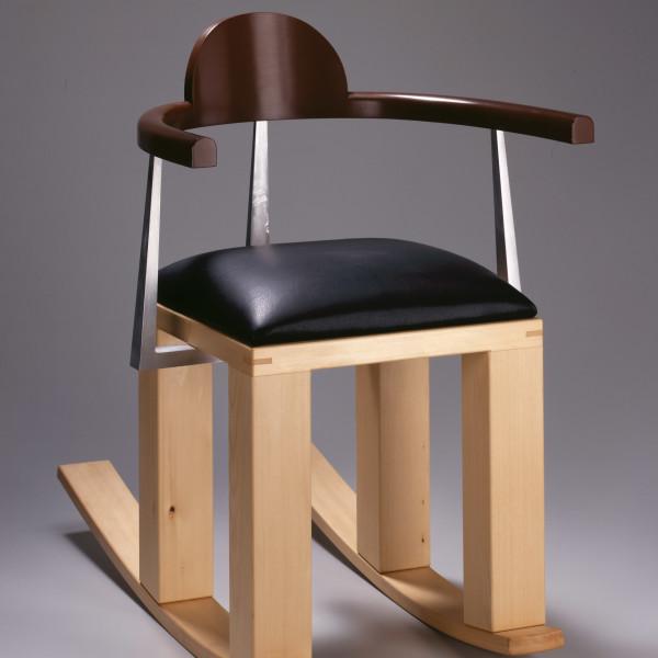Garry Knox Bennett - Chair #859