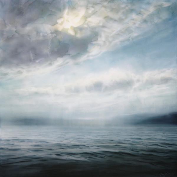 Brian Sostrom - Mystic, 2019