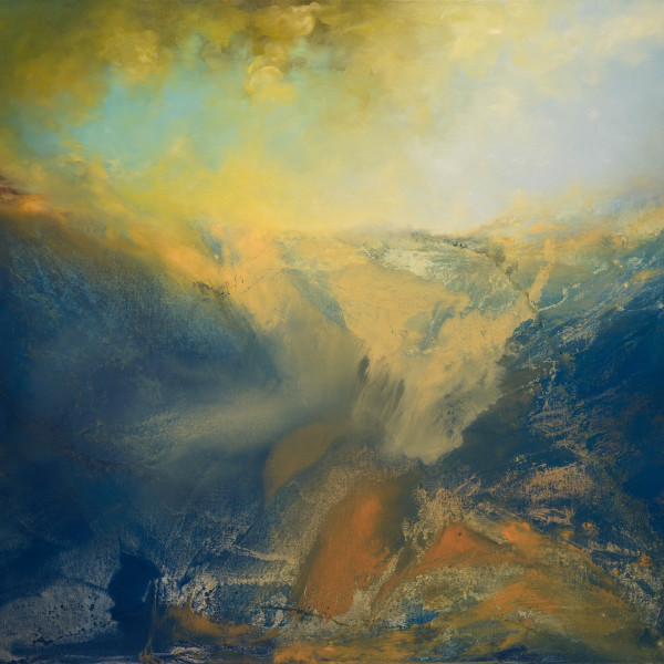 Samantha Keely Smith - Resurgence