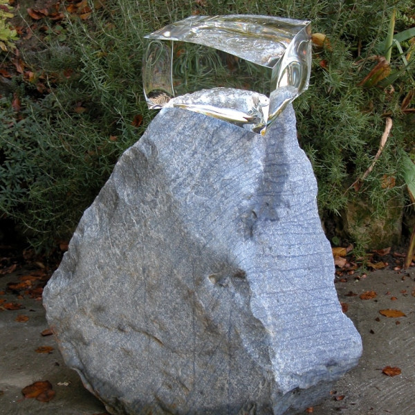 Vladimir Zbynovsky - Light Receiver, Azul