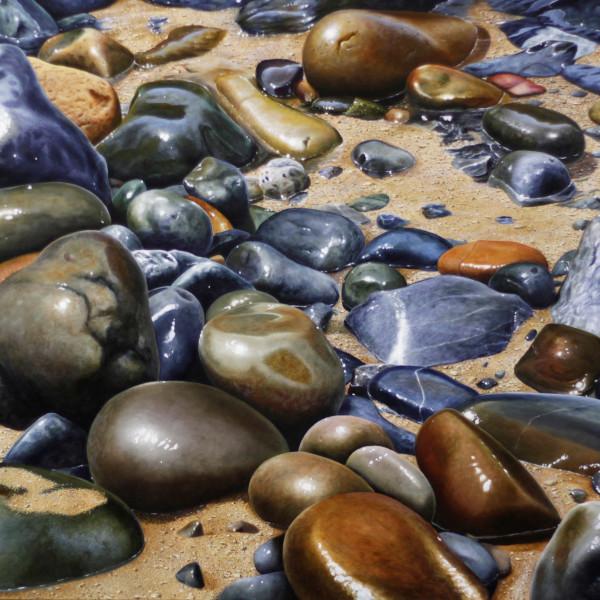 Gustavo Fernandes - Shining Stones