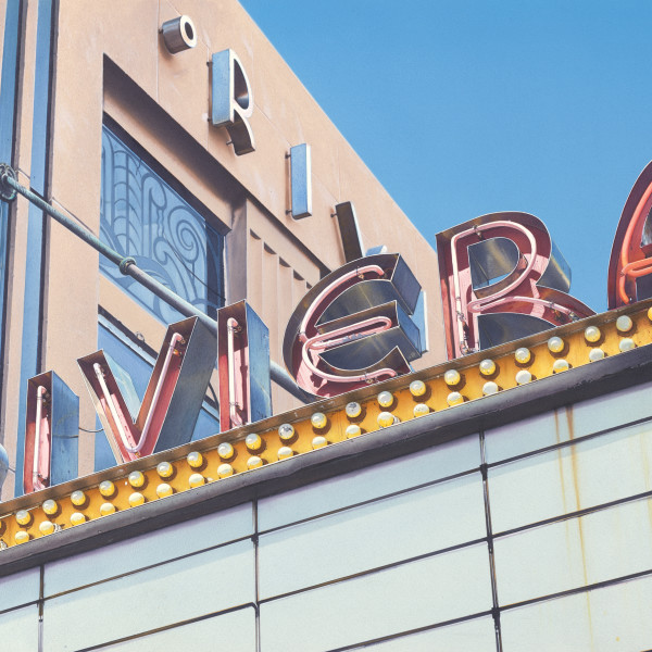 Denis Ryan - Riviera Cinema, Charleston