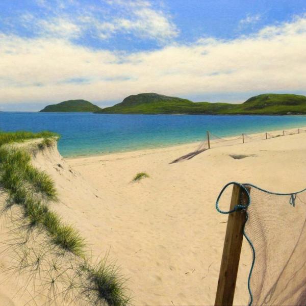 Steve Whitehead - End of the Isles