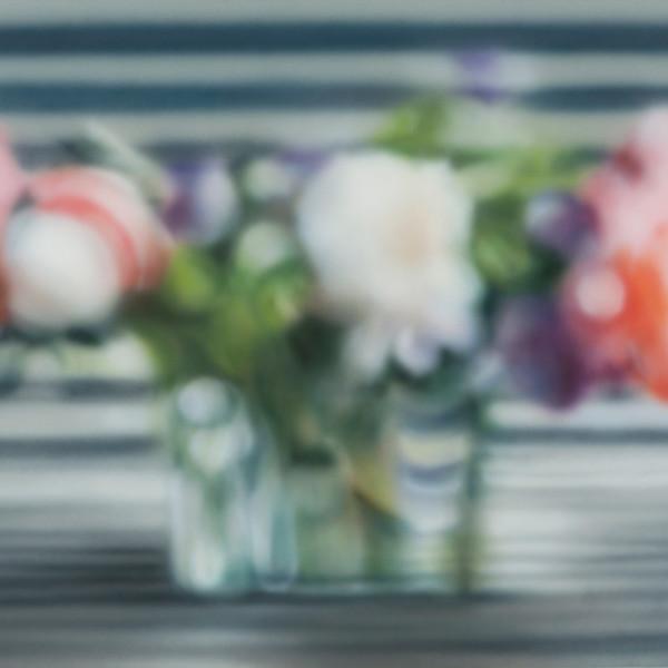 Ben Schonzeit - Aalto Stripe Blur