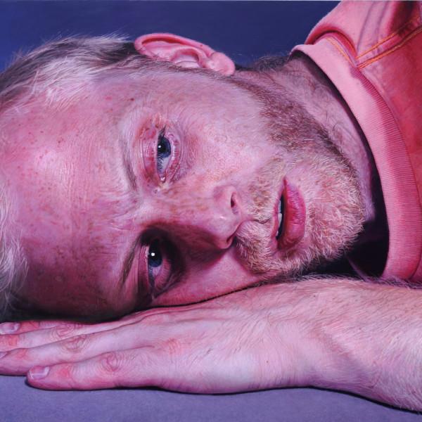 Craig Wylie - Ab(prayer), 2011-2013