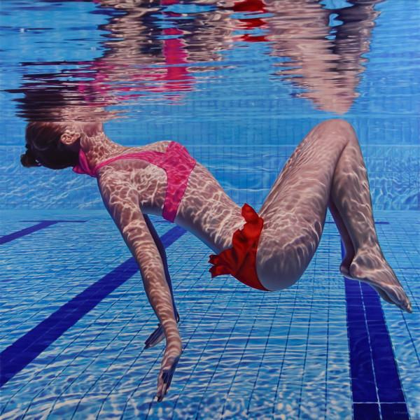 Jean-Pierre Kunkel - Pool No. 10