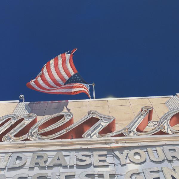 Denis Ryan - The American Cinema, Charleston USA