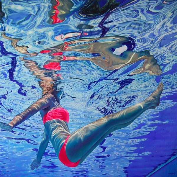 Jean-Pierre Kunkel - Pool No. 22